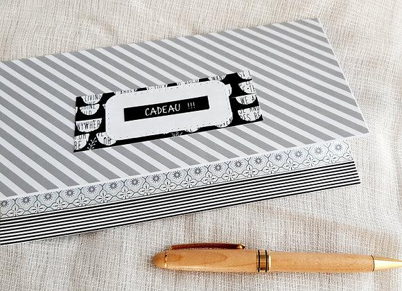 Pochette Cadeaux PC14