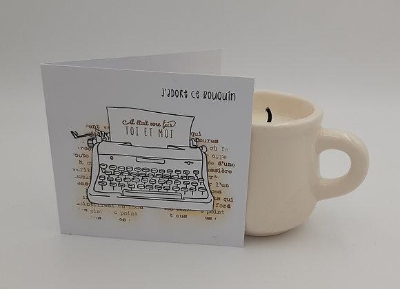 Carte Amour SV29