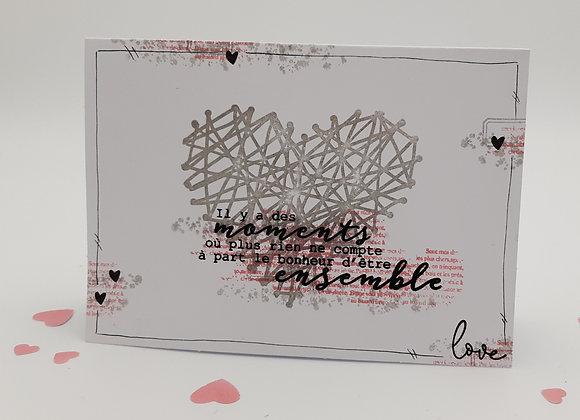 Carte Amour SV20