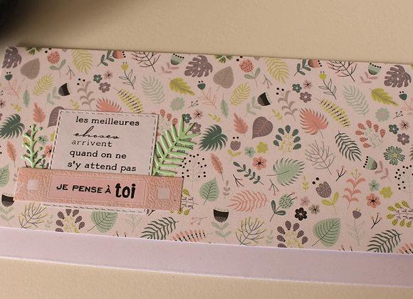 Pochette Cadeaux PC03