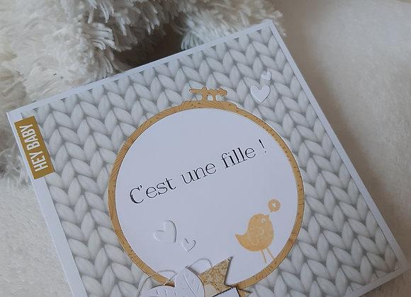 Carte Naissance BB01