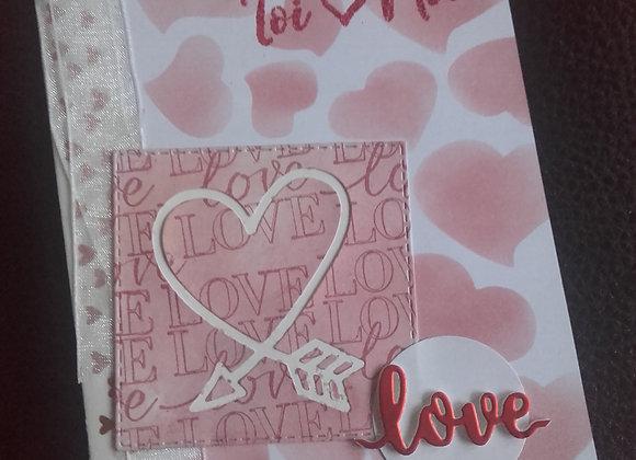 Carte Amour SV06