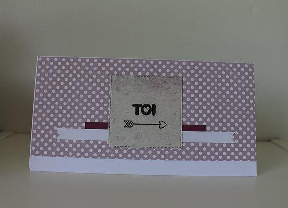Pochette Cadeaux PC04