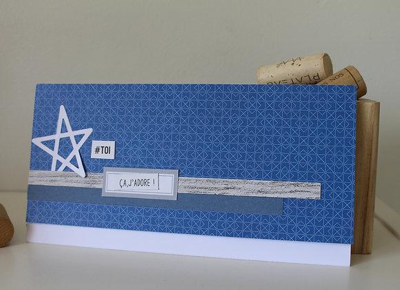 Pochette Cadeaux PC07