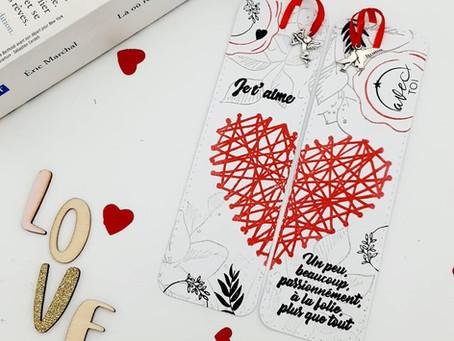 """Challenge Février """"Les Ateliers de Karine"""""""