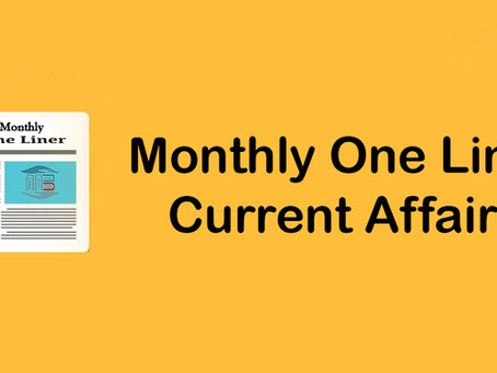 November Month | Current Affairs | MB Books