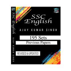 SSC English 2021