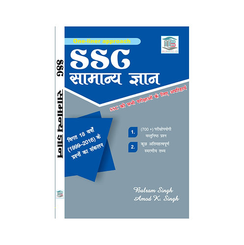 SSC GK