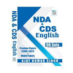 NDA & CDS English