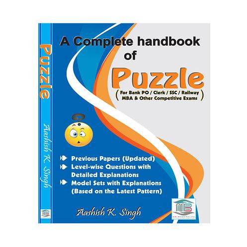 Puzzle Hindi