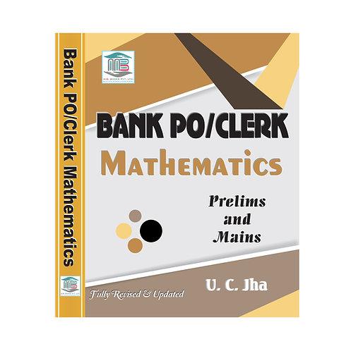 Bank PO/Clerk Mathematics