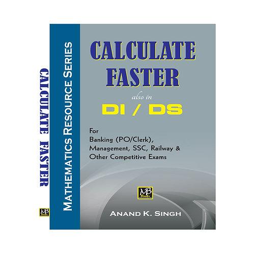 Calculate Faster