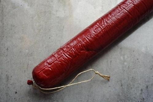 Колбаса веганская «Особая с сыром», 350 г
