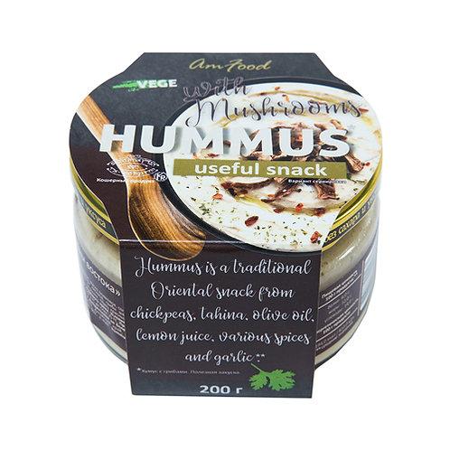 """Хумус """"С грибами"""", 200 г"""
