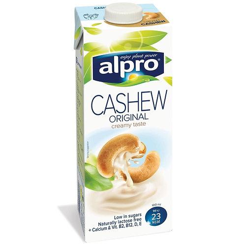Напиток с кешью Alpro, обогащенный кальцием и витаминами, 1 л