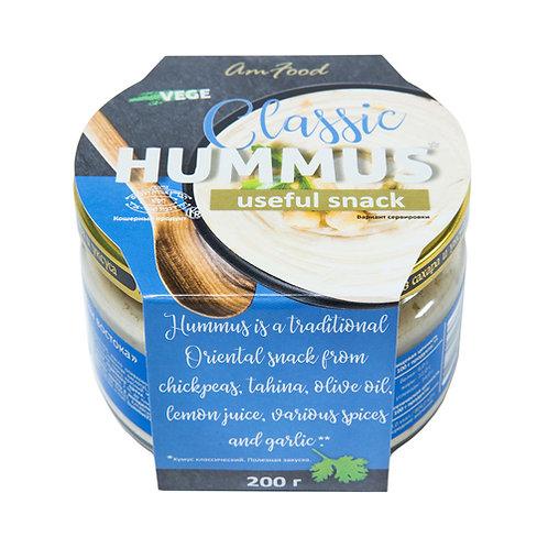 """Хумус """"Классический"""", 200 г"""