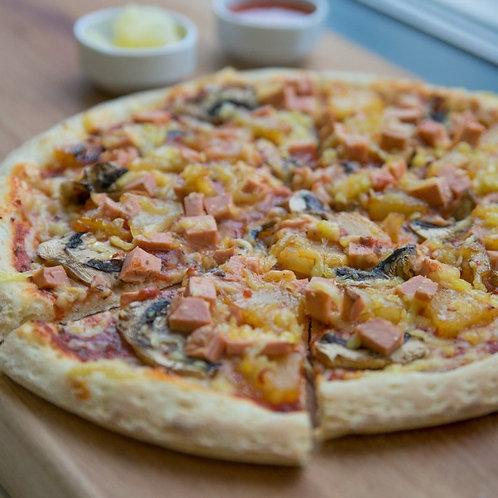 Гавайская пицца, 30 см