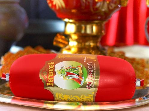 Колбаса «Для гурманов» безглютеновая, 300 г