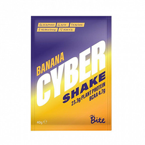 """Шейк """"Cyber"""" Банан, 40 г"""