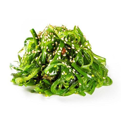 Салат из морских водорослей Чука, 100 г
