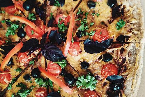 Пицца итальянская, 30 см