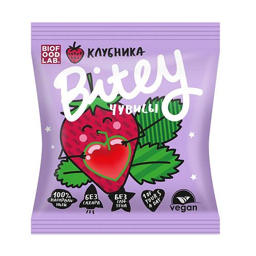 "Мармелад Bite ""Клубника"", 20 г"