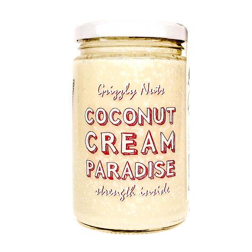 Кокосовая паста Paradise, 360 г