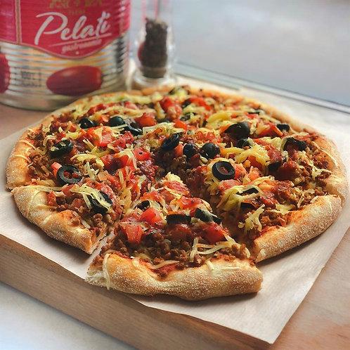 Пицца Болоньезе, 30 см