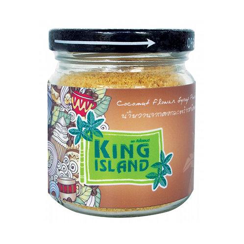 Кокосовый сахар King Island, 100 г