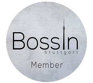 Handgemachter Haarschmuck Mitglied Bossin Stuttgart