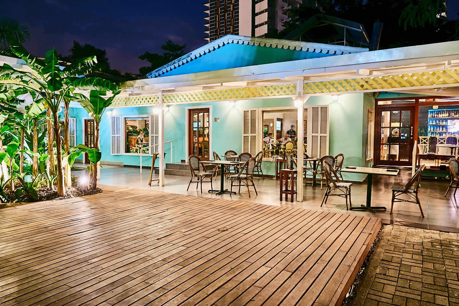 Restaurante Maito Panama Latin America S 50 Best Restaurants