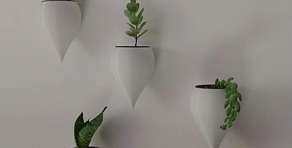 5 Vasos Vapor (Tamanho 6)
