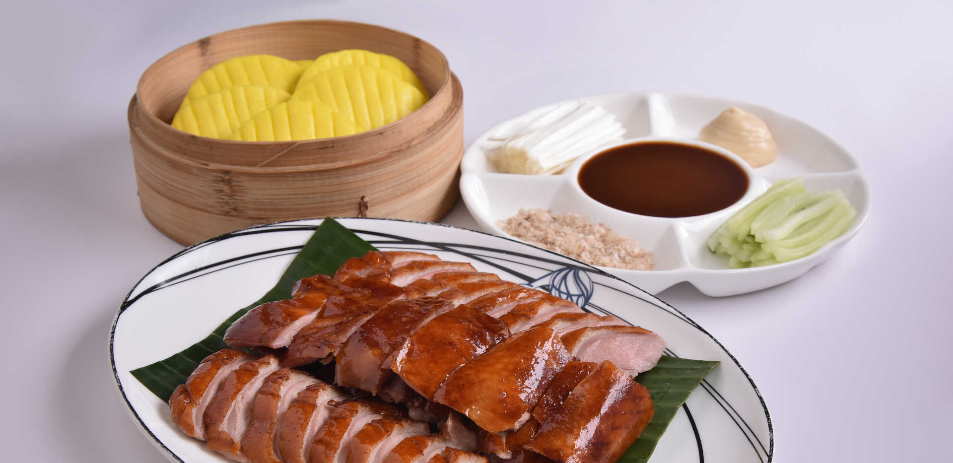 Duck_Signature Slow Roasted Duck 招牌慢烤原隻燒