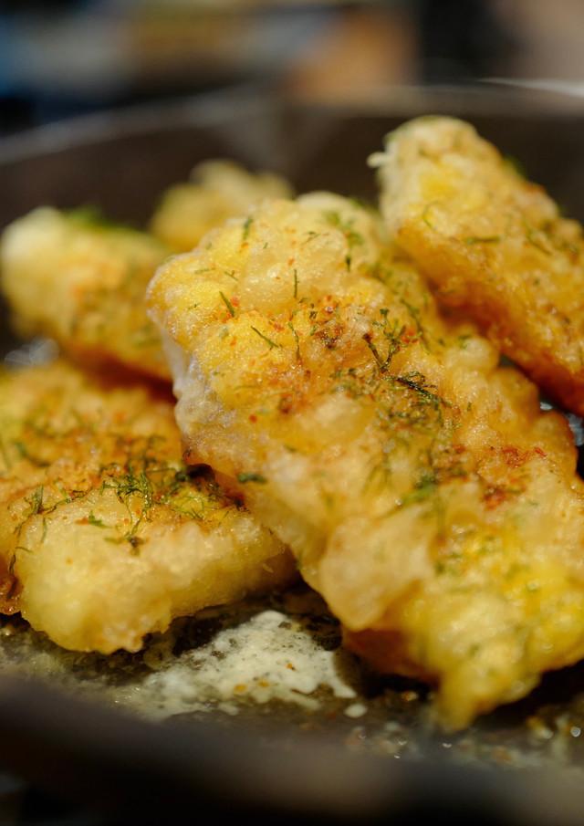 Sweet Corn Butter Soya