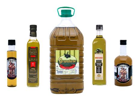 AOVE: diferencias entre aceites filtrados y sin filtrar
