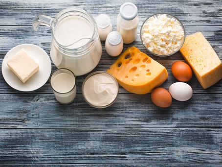 La importancia de los Lácteos en la nutrición