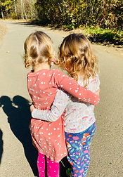 Playdate with Alice & Eloise