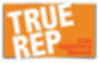 Logo for True Repertory Theatre