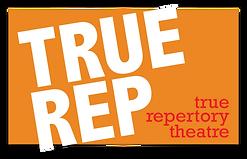 Logo for True Repertory Theatre