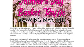 Mother's Day Gift Basket Raffle!