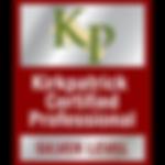 Kirkpatrick-Certified-Professional-Silve