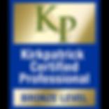 Kirkpatrick-Certified-Professional-Bronz