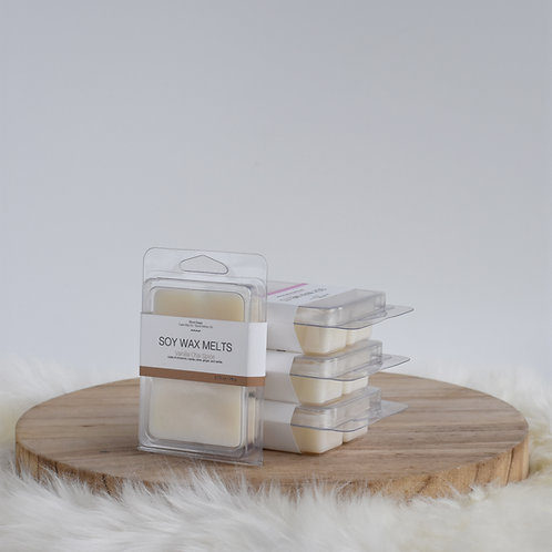 SOY WAX Melt // Essential Oil Tart // Soy Wax // Self Care // Aromatherapy // Mo