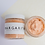 Thumbnail: MARGARITA // Pink Sea Salt Scrub // Essential Oils // Exfoliating // Vitamin E /