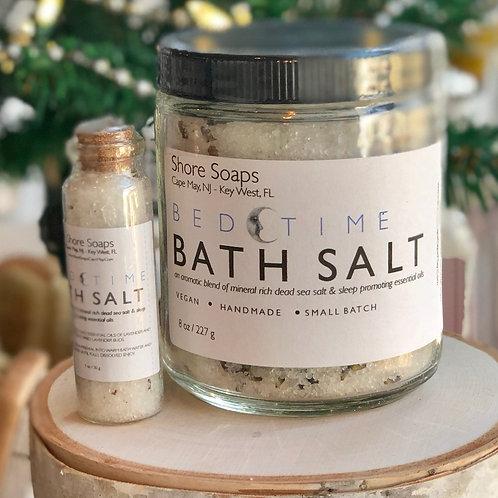 BED TIME BATH SALTS