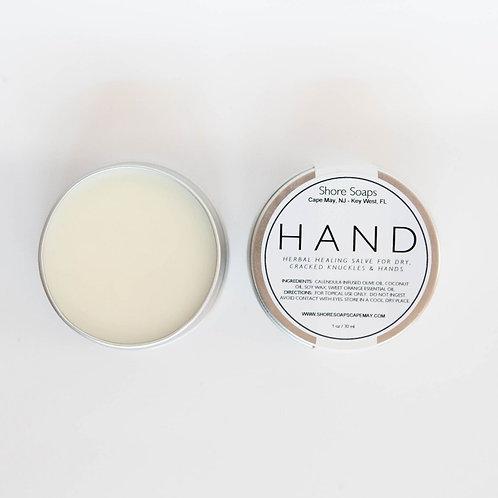 HAND SALVE