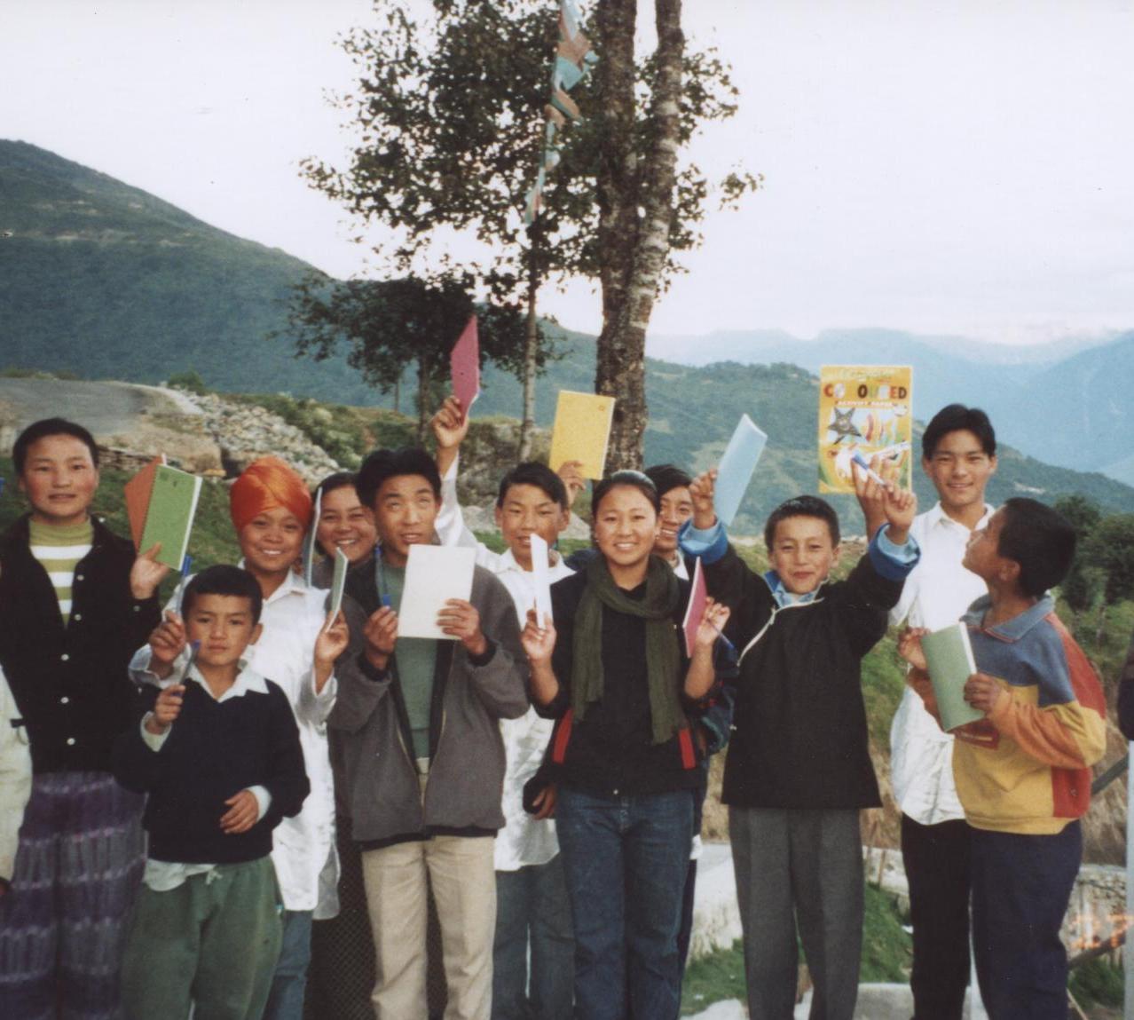 Seniors  September 2005