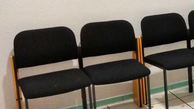 椅子・オフィスチェア