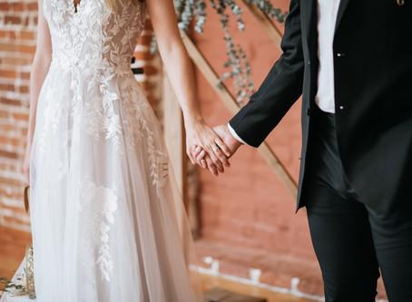 San Diego Boho Wedding Style