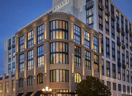 8 Best Hotels Gaslamp (San Diego)